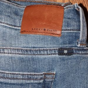 ✨Lucky Brand✨ Easy Rider Jeans